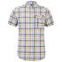 Craghoppers Men's Avery Short Sleeve Shirt - Dusk Blue: Image 1