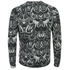 J.Lindeberg Men's Printed Sweatshirt - Multi: Image 2