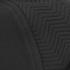 J.Lindeberg Men's Zipped Hooded Sweatshirt - Black: Image 4