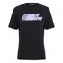 Carven Women's Kid Waves T-Shirt - Black: Image 1