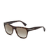 Prada Men's Conceptual Arrow Sunglasses - Matte Havana: Image 2