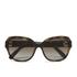 MICHAEL MICHAEL KORS Women's Tabitha Sunglasses - Dark Tortoise: Image 1