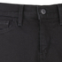 Levi's Women's 710 FlawlessFX Super Skinny Jeans - Black Cove: Image 7