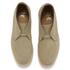 YMC Men's Desert Boots - Sand: Image 2