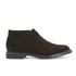 YMC Men's Desert Boots - Black: Image 1