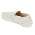 YMC Men's Slip-on Trainers - Cream: Image 5