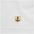Armor Lux Men's Panelled T-Shirt - Milk/Navy: Image 3