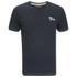 Tokyo Laundry Men's Essential Crew T-Shirt - Dark Navy: Image 1