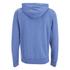 Tokyo Laundry Men's Tomahawk Bay Zip Through Hoody - Cornflower Blue: Image 2