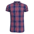 Superdry Men's Shoreditch Button Down Shirt - Cherry Sorbet Check: Image 1