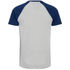 Superdry Men's Team Tigers Raglan T-Shirt - Ice Marl: Image 2