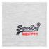 Superdry Men's Orange Label True Grit Shorts - Ice Marl: Image 3