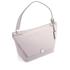 Calvin Klein Women's Kate Medium Pebbled Leather Shoulder Bag - Beach: Image 2