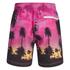 Superdry Men's Premium Print Neo Swim Shorts - Miami Palms: Image 2