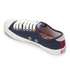 Superdry Men's Low Pro Trainers - Navy: Image 5