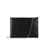 Aspinal of London Women's Soho Double Sided Pouch Clutch Bag - Monochrome: Image 3