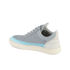 Filling Pieces Iron Leather Low Top Trainers - Ocean Grey: Image 5