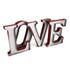 Bark & Blossom LOVE Lit Letters: Image 1