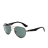 Ray-Ban Bridge Aviator Sunglasses - Gunmetal: Image 2