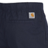 Carhartt Men's Colton Relaxed Tapered Fit Clip Pants - Navy: Image 3