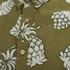 Penfield Men's Belden Printed Short Sleeve Shirt - Olive: Image 3