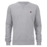 Penfield Men's Honaw Sweatshirt - Grey: Image 1
