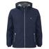Jack & Jones Men's Core Lightweight Jacket - Navy Blazer: Image 1