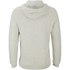 Jack & Jones Men's Core Fat Hoody - Treated White: Image 2