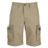 Jack & Jones Men's Originals Preston Cargo Shorts - Chinchilla: Image 1