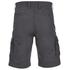 Jack & Jones Men's Originals Preston Cargo Shorts - Forged Iron: Image 2
