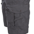 Jack & Jones Men's Originals Preston Cargo Shorts - Forged Iron: Image 3