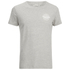 Jack & Jones Men's Originals Smooth T-Shirt - Light Grey Melange: Image 1