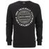 Jack & Jones Men's Originals Steven Sweatshirt - Black: Image 1