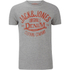 Jack & Jones Men's Originals Raffa T-Shirt - Light Grey Melange: Image 1