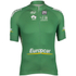 Santini Tour Down Under Best Young Rider Short Sleeve Jersey 2016 - Green: Image 1