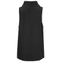 C/MEO COLLECTIVE Women's Crossing Paths Silk Top - Black: Image 3