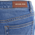 MICHAEL MICHAEL KORS Women's Denim Retro Flare Jeans - Authentic: Image 5