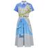 Paul & Joe Sister Women's Parasol Dress - Blue: Image 1