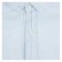 Calvin Klein Men's Ergen Long Sleeve Shirt - Sky Way/Light Grey: Image 4