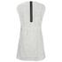 McQ Alexander McQueen Women's Lace Cape Dress - Ivory: Image 2