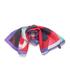 Paul Smith Accessories Women's Valentine Scarf - Multi: Image 1