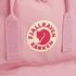 Fjallraven Kanken Backpack - Pink: Image 4