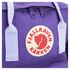 Fjallraven Kanken Mini Backpack - Purple: Image 4