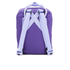 Fjallraven Kanken Mini Backpack - Purple: Image 6
