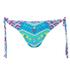 Paolita Women's Absinthe Melissa Bikini Bottoms - Multi: Image 1