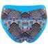 Paolita Women's Rhapsody Gershwin Bikini Bottoms - Blue: Image 2