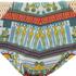 Paolita Women's Chariots Artemisa Bikini Bottoms - Multi: Image 3