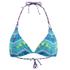 Paolita Women's Absinthe Melissa Bikini Top - Multi: Image 1
