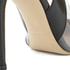 Vivienne Westwood Women's Caruska Sling Back Court Shoes - Black/Clear: Image 5