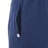 Derek Rose Devon 1 Men's Sweat Shorts - Navy: Image 3